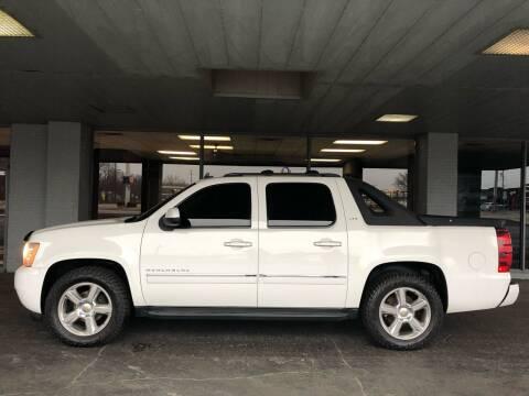Chevrolet Avalanche For Sale In Jonesboro Ar Williamson Motor Company