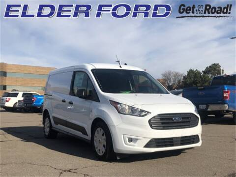 2019 Ford Transit Connect Cargo for sale at Mr Intellectual Cars in Troy MI