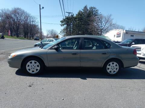2003 Ford Taurus for sale at DND AUTO GROUP 2 in Asbury NJ
