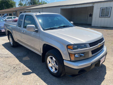 2009 Chevrolet Colorado for sale at Truck City Inc in Des Moines IA