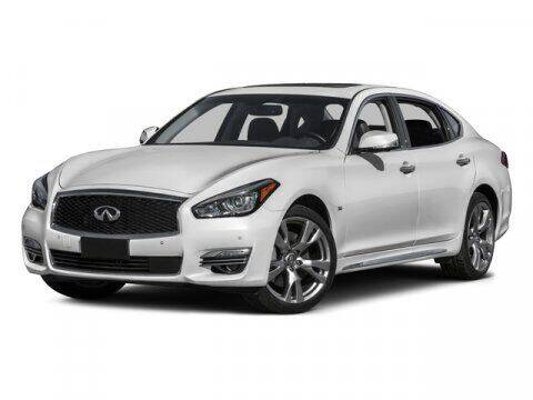 2015 Infiniti Q70L for sale at Certified Luxury Motors in Great Neck NY