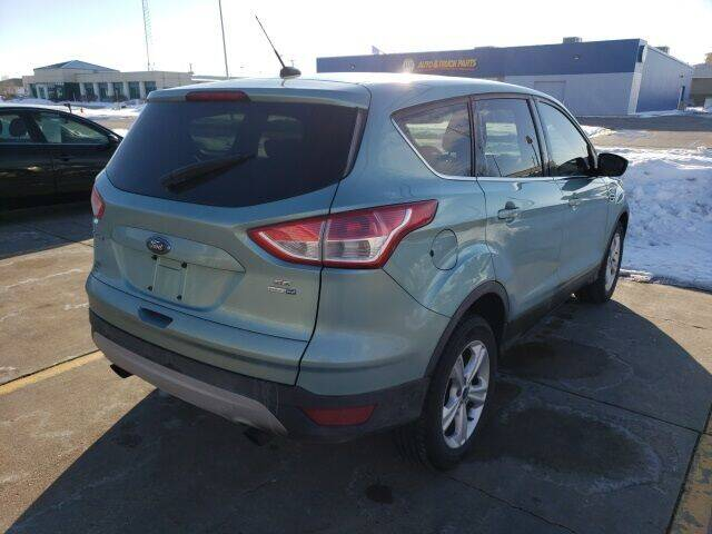 2013 Ford Escape for sale at Heath Phillips in Kearney NE
