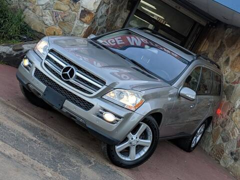 2007 Mercedes-Benz GL-Class for sale at Atlanta Prestige Motors in Decatur GA