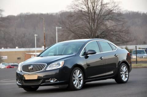 2014 Buick Verano for sale at T CAR CARE INC in Philadelphia PA