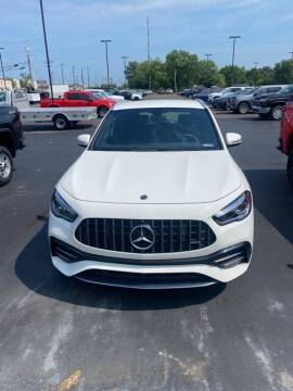 2021 Mercedes-Benz GLA for sale at COYLE GM - COYLE NISSAN - New Inventory in Clarksville IN