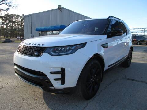 2019 Land Rover Discovery for sale at Quality Investments in Tyler TX