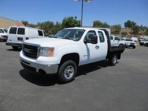 2010 GMC Sierra 2500HD for sale at Norco Truck Center in Norco CA