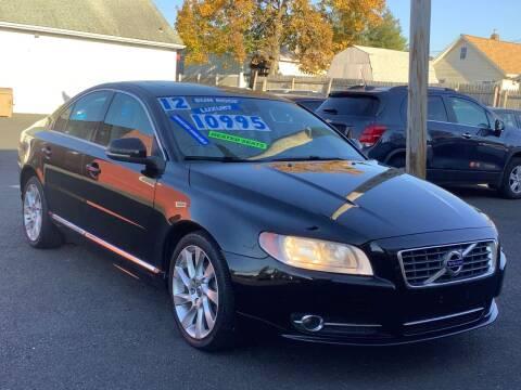 2012 Volvo S80 for sale at Active Auto Sales in Hatboro PA