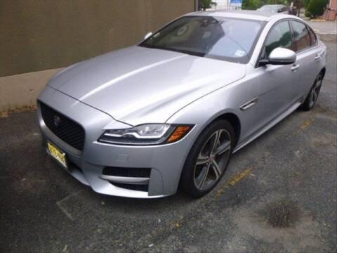 2018 Jaguar XF for sale at BMW of Schererville in Schererville IN