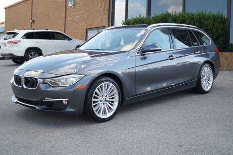 2014 BMW 3 Series for sale at Next Ride Motors in Nashville TN