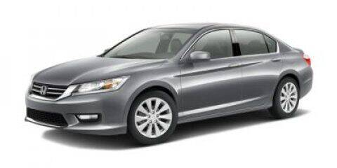 2014 Honda Accord for sale at Jeff D'Ambrosio Auto Group in Downingtown PA