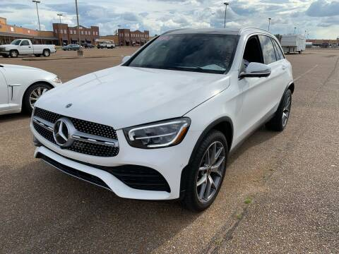 2020 Mercedes-Benz GLC for sale at The Auto Toy Store in Robinsonville MS