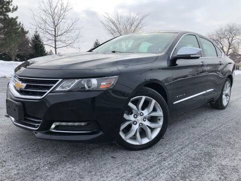 2015 Chevrolet Impala for sale at Car Stars in Elmhurst IL