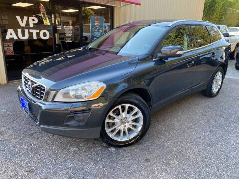 2010 Volvo XC60 for sale at VP Auto in Greenville SC