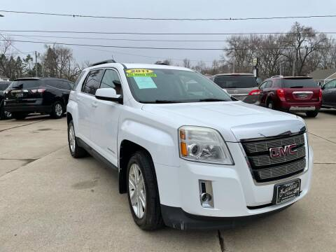 2011 GMC Terrain for sale at Zacatecas Motors Corp in Des Moines IA