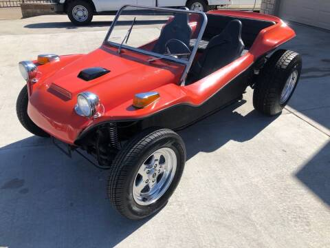 1963 VW Dune Buggy for sale at CRUMP'S AUTO & TRAILER SALES in Crystal City MO