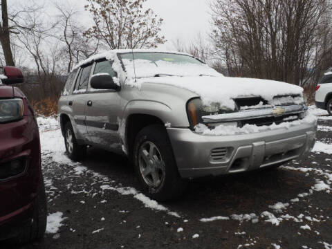 2005 Chevrolet TrailBlazer for sale at Jo-Dan Motors - Buick GMC in Moosic PA