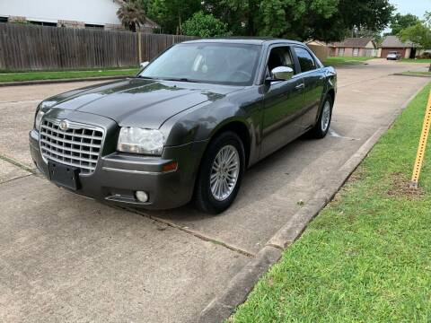 2010 Chrysler 300 for sale at Demetry Automotive in Houston TX