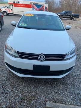 2014 Volkswagen Jetta for sale at Wallers Auto Sales LLC in Dover OH