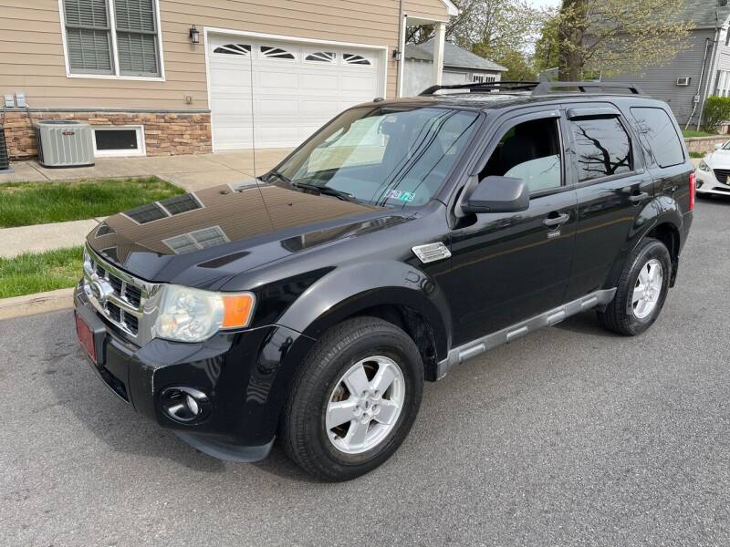 2010 Ford Escape for sale at Jordan Auto Group in Paterson NJ