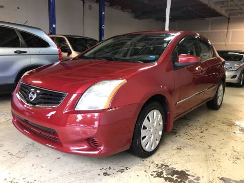 2010 Nissan Sentra for sale at Used Cars 4 You in Serving NY