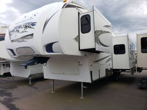 2010 Keystone Outback 320FDB  for sale at Ultimate RV in White Settlement TX