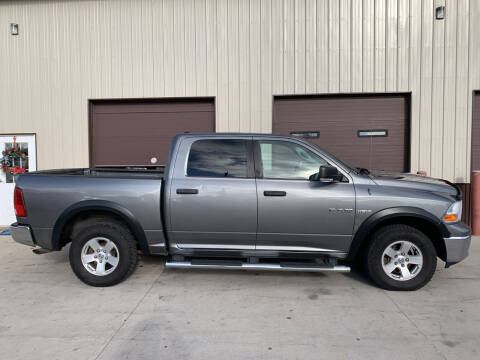 2009 Dodge Ram Pickup 1500 for sale at Dakota Auto Inc. in Dakota City NE