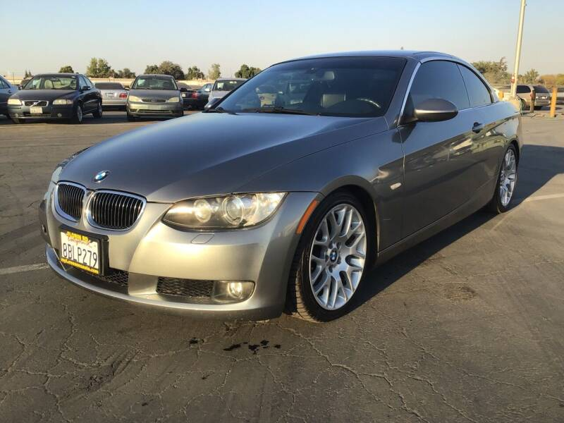 2008 BMW 3 Series for sale at My Three Sons Auto Sales in Sacramento CA