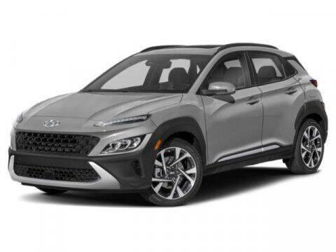 2022 Hyundai Kona for sale at City Auto Park in Burlington NJ
