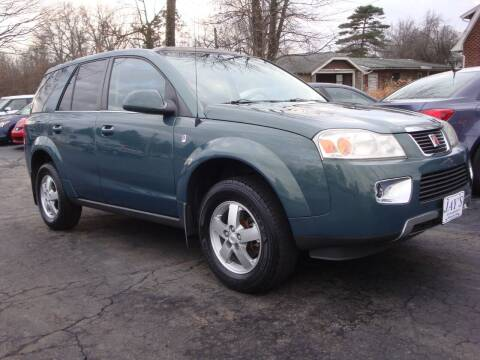 2007 Saturn Vue for sale at Jay's Auto Sales Inc in Wadsworth OH