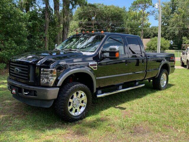 2008 Ford F-250 Super Duty for sale in Winter Park, FL