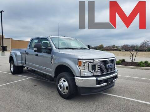 2020 Ford F-350 Super Duty for sale at INDY LUXURY MOTORSPORTS in Fishers IN