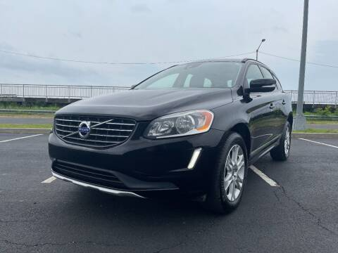 2014 Volvo XC60 for sale at US Auto Network in Staten Island NY
