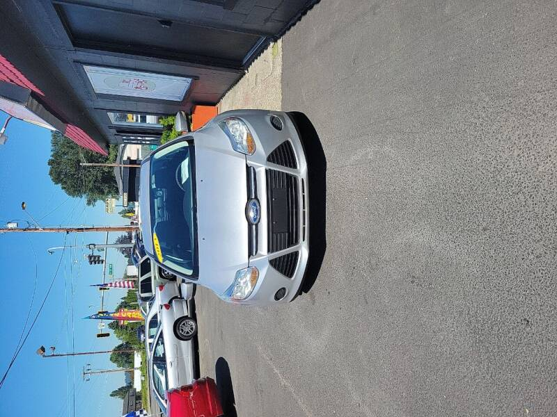 2013 Ford Focus for sale at Bonney Lake Used Cars in Puyallup WA