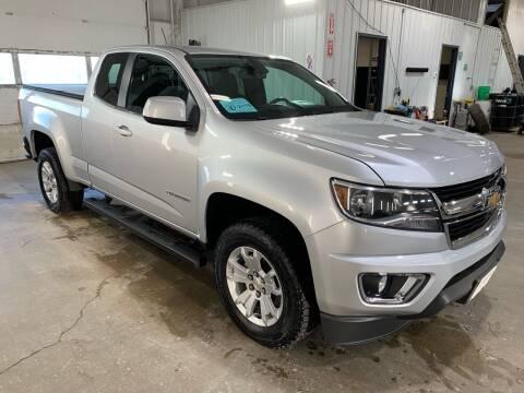 2016 Chevrolet Colorado for sale at Premier Auto in Sioux Falls SD