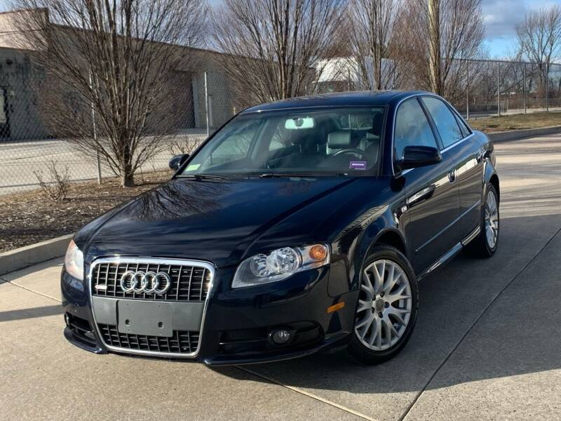 2008 Audi A4 for sale at Car Expo US, Inc in Philadelphia PA