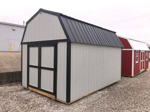 2021 PREMIER PORTABLE BUILDING for sale at RT Motors Inc in Atlantic IA