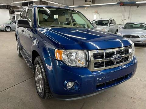 2008 Ford Escape for sale at John Warne Motors in Canonsburg PA