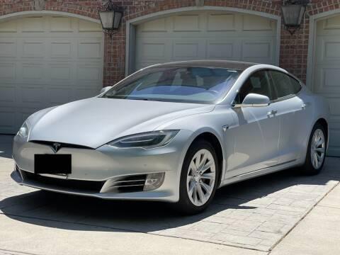 2017 Tesla Model S for sale at Avanesyan Motors in Orem UT