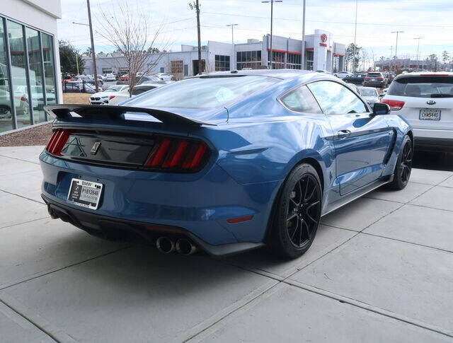 2019 Ford Mustang for sale at Southern Auto Solutions - Georgia Car Finder - Southern Auto Solutions - BMW of South Atlanta in Marietta GA