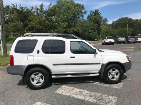 2004 Nissan Xterra for sale at ABC Auto Sales (Culpeper) in Culpeper VA