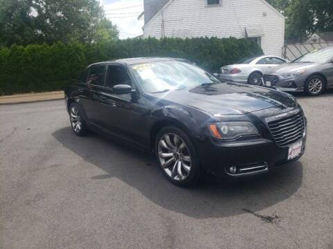 2014 Chrysler 300 for sale at PAYLESS CAR SALES of South Amboy in South Amboy NJ