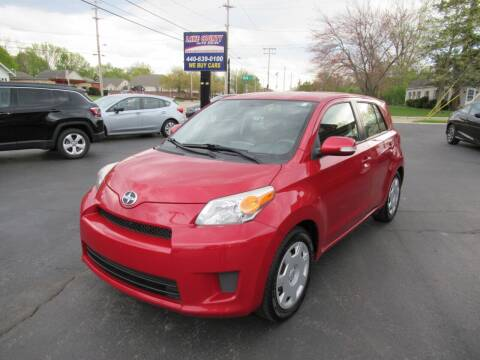 2012 Scion xD for sale at Lake County Auto Sales in Painesville OH