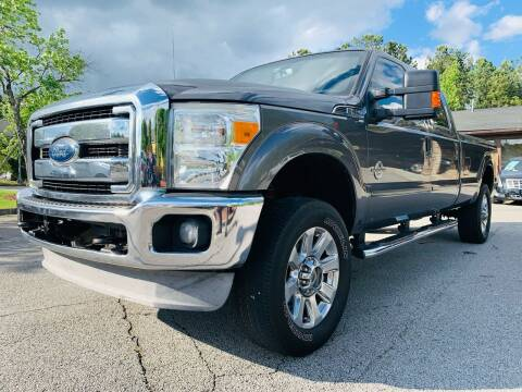 2013 Ford F-350 Super Duty for sale at Classic Luxury Motors in Buford GA