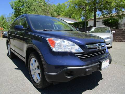 2009 Honda CR-V for sale at Direct Auto Access in Germantown MD