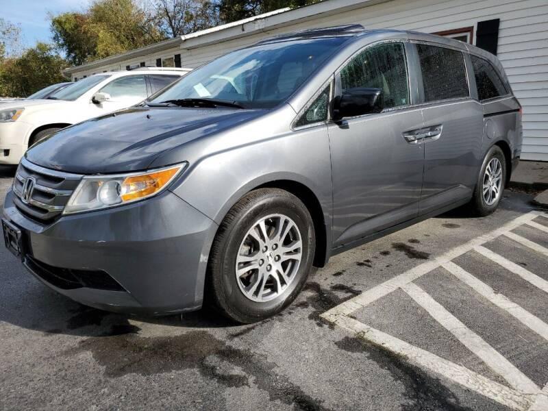 2012 Honda Odyssey for sale at NextGen Motors Inc in Mt. Juliet TN