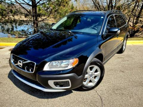 2010 Volvo XC70 for sale at Excalibur Auto Sales in Palatine IL