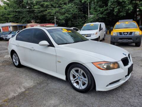 2008 BMW 3 Series for sale at Import Plus Auto Sales in Norcross GA