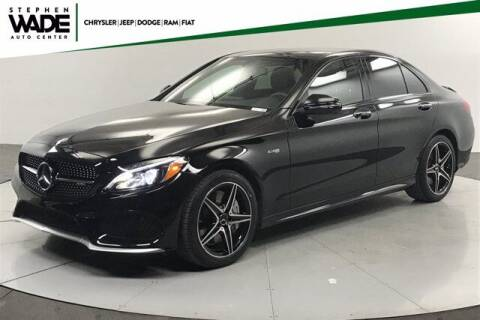 2018 Mercedes-Benz C-Class for sale at Stephen Wade Pre-Owned Supercenter in Saint George UT