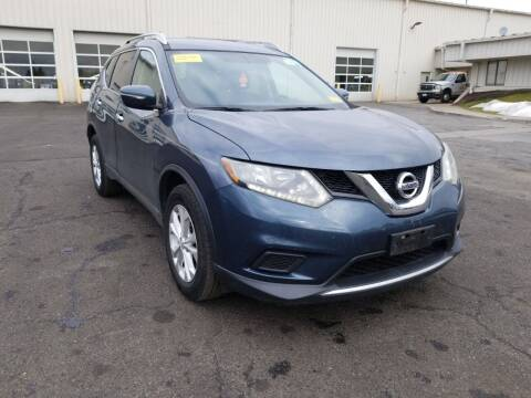 2014 Nissan Rogue for sale at MOUNT EDEN MOTORS INC in Bronx NY
